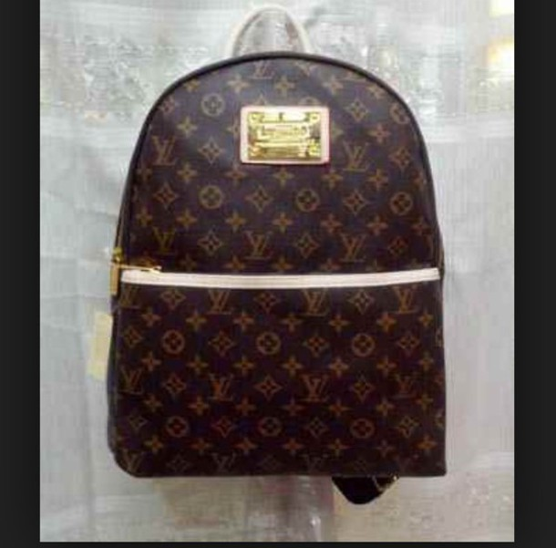 bag follow dae_followback louis vuitton bookbag