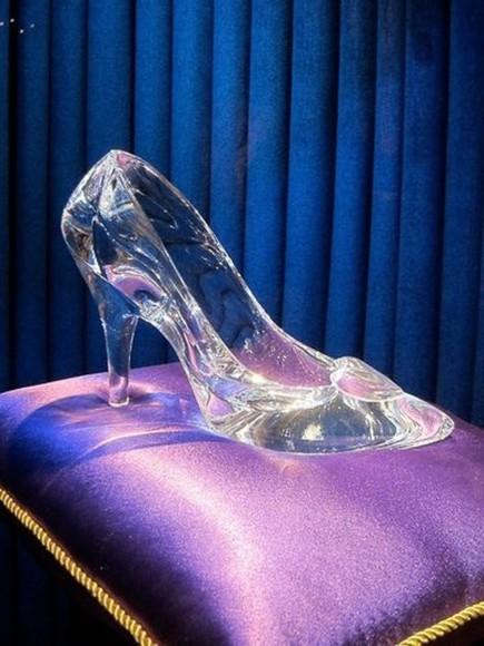 shoes cinderella glass shoes glass heals heals high heals