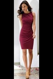 dress,red dress,bodycon dress,short dress,formal dress,sexy dress