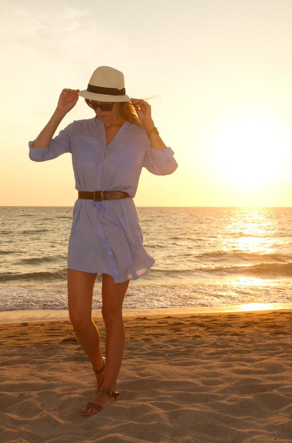 styling my life sunglasses shoes jewels dress hat