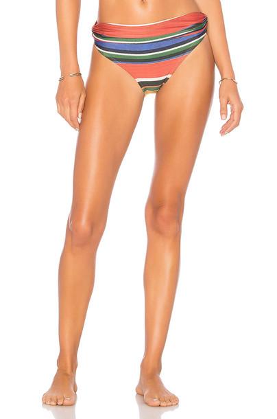 Lenny Niemeyer bikini red swimwear