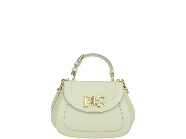 Dolce & Gabbana wifi bag shoulder bag light grey