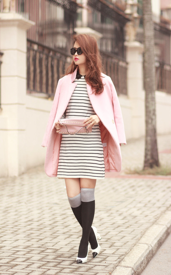 mellow mayo sunglasses t-shirt dress jacket bag shoes skirt jewels