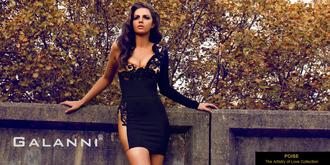 dress gown gown dress backless dress prom dress gossip girl galanni dress to impress serena van der woodsen galanni dress