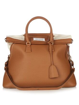 bag tote bag leather tote bag leather camel