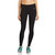 Colosseum Women's Black Body Hug Training Pant | Emprada