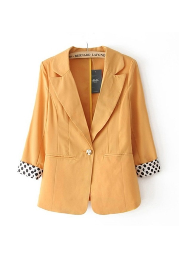 jacket blazer persunmall clothes persunmall blazer