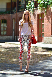 oh my vogue,pants,t-shirt,bag,shoes,jewels,embroidered jeans