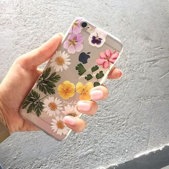 phone cover yeah bunny floral flowers cute iphone cover iphone case