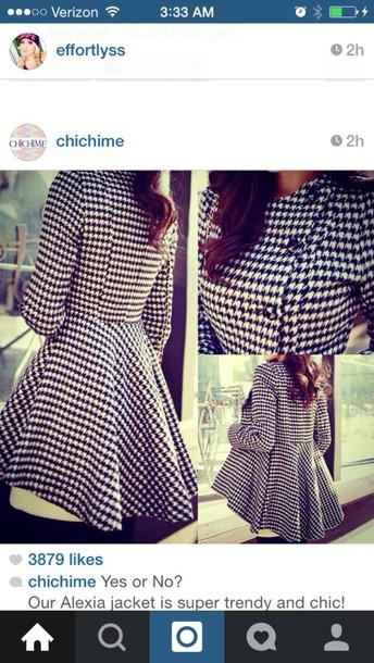 coat dress coat