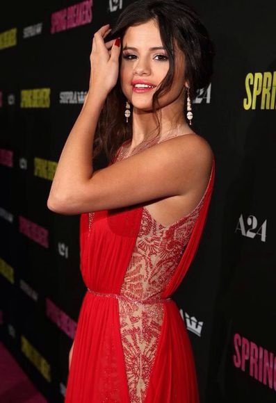 dress long prom dresses gown prom dress red dress selena gomez prom dresses long red dress red long evening gown long red dresses celebrit