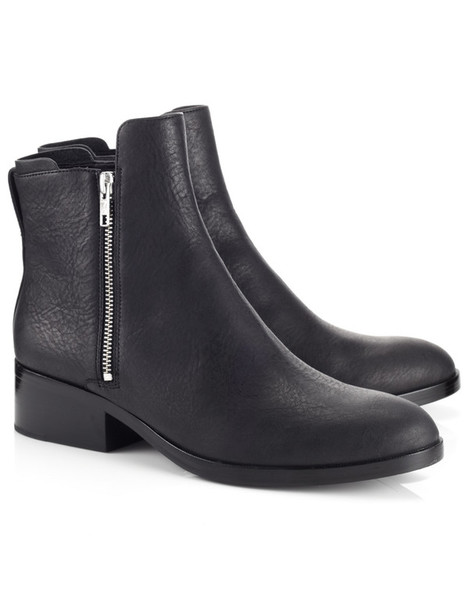 3.1 Phillip Lim boots leather black black leather