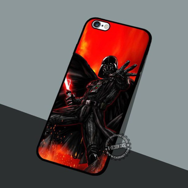 cover iphone 5 darth vader