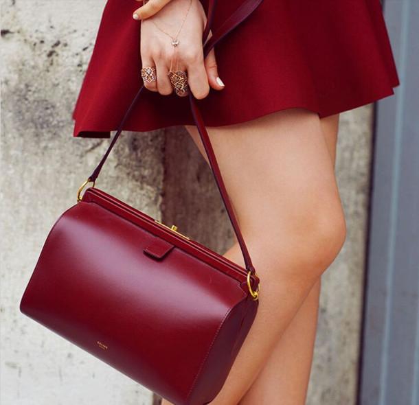bag women female