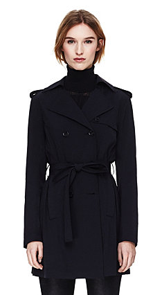 Womens Coats and Outerwear | Theory