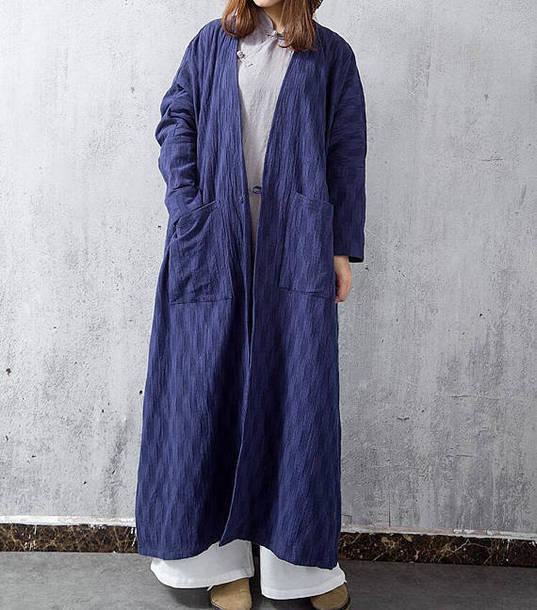 coat long coat