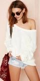 May long sleeve sweater