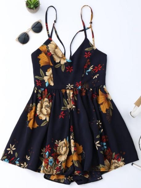 dress girly summer summer dress floral