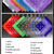 100 Cotton Paisley Bandanas Double Sided Head Wrap Scarf Wristband | eBay