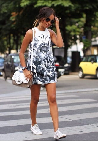 dress white dress sincerely jules