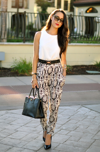 hapa time jumpsuit bag sunglasses shoes belt jewels