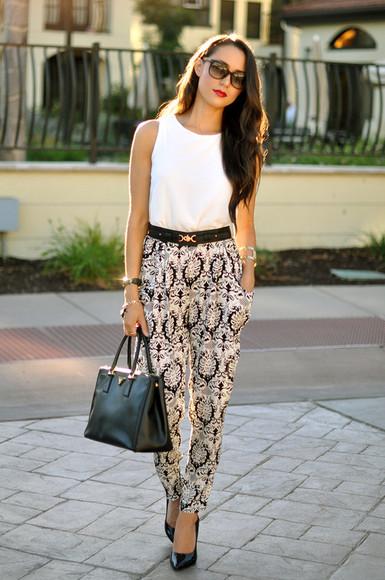 hapa time shoes sunglasses jewels bag Belt jumpsuit
