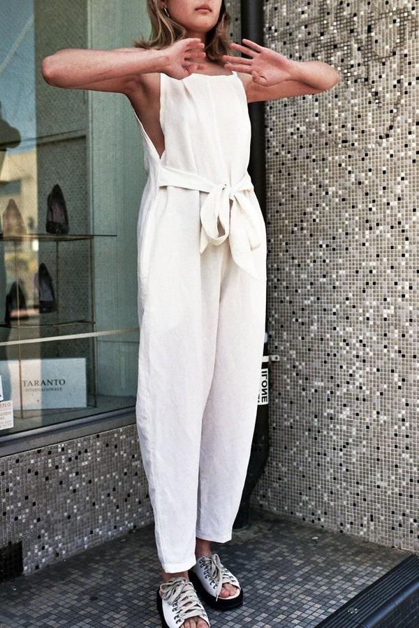 romper white white romper jumper jumpsuit