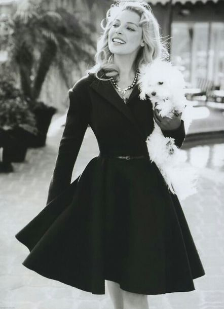 Dress vintage vintage dress beautiful black sleeve dress winter outfits chic classy ...