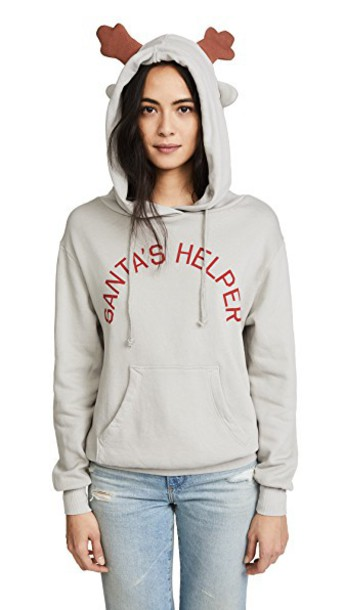 Wildfox hoodie sweater
