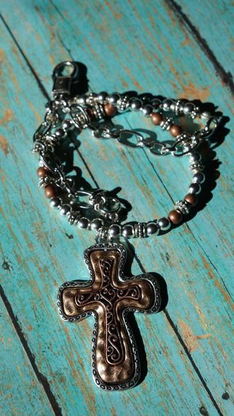 cross necklace jewels silver cross necklace religiious true religion