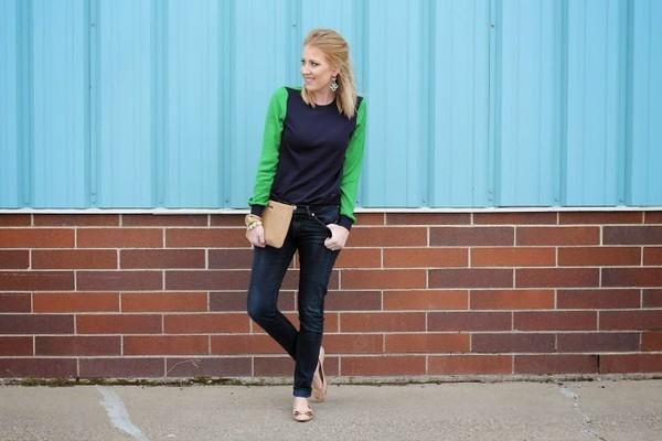 fashion flirtation t-shirt jeans shoes bag jewels