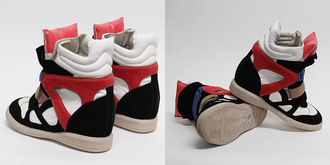 high top sneakers sneakers isabel marant shoes
