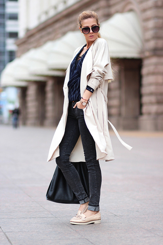 sirma markova blouse t-shirt jeans bag jewels sunglasses