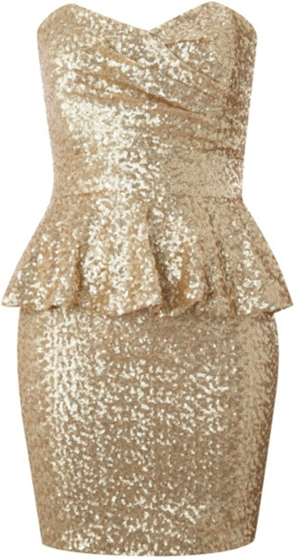 dress clothes dress gold gold sequin dress gold sequins sequins sequins