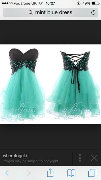 dress prom dress babydoll dress