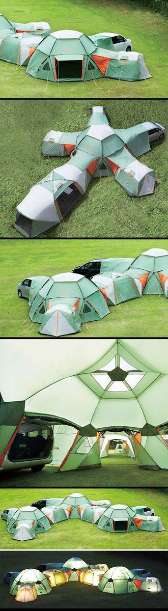 home accessory tent camping