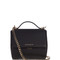 Pandora box small leather shoulder bag