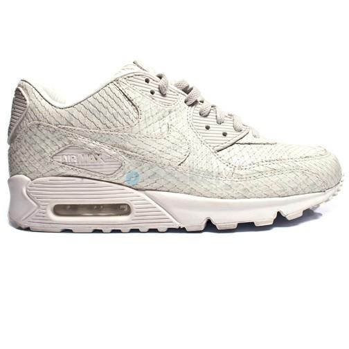 Gdzie mogę kupić sklep przytulnie świeże Nike Air Max 90 White Snake Skin