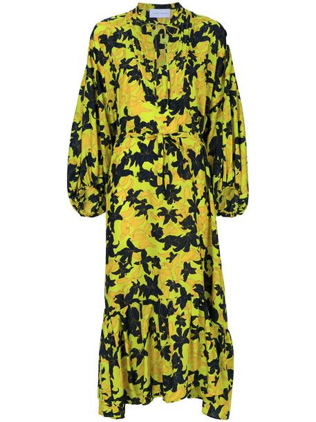 Christian Wijnants dress women silk