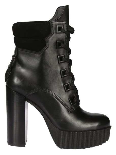 KENDALL + KYLIE ankle boots black shoes