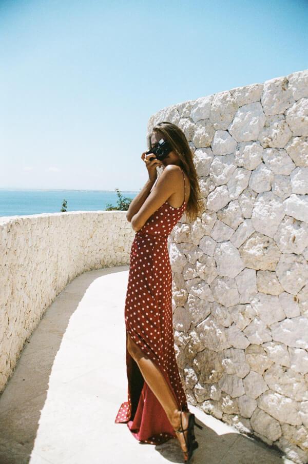 Catalyna Dress