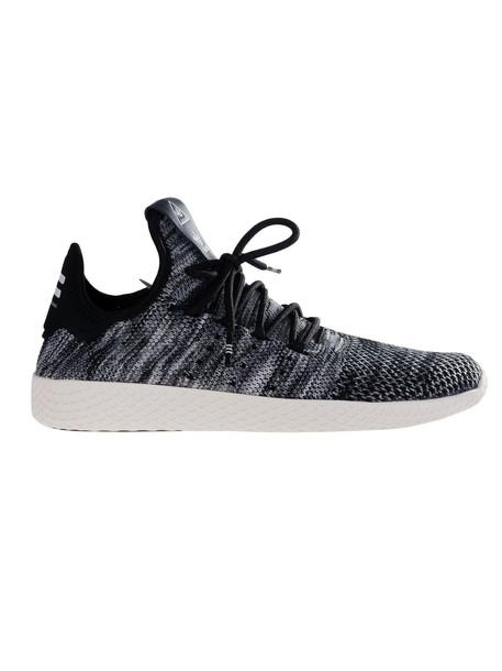 Adidas By Pharrell Williams Tennis Hu Sneakers in black