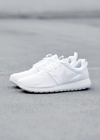 shoes white runners nike nike running shoes white sports shoes running shoes sportswear white shoes style sneakers white fashion roshe runs roshes nike roshe run dress cobalt blue maxi dress summer dress sexy dress v neck dress blue dress long dress spaghetti strap sexy open back dresses