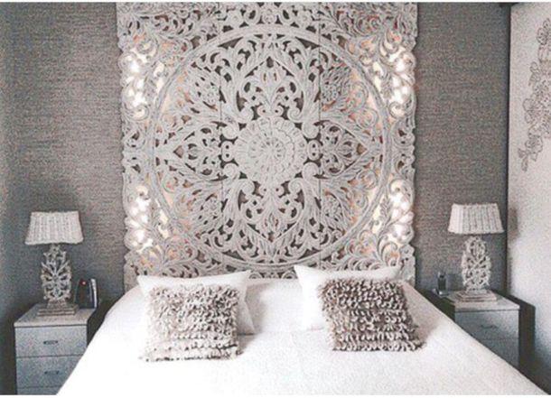 Home Accessory Bedding Tumblr Bedroom Bohemian Boho