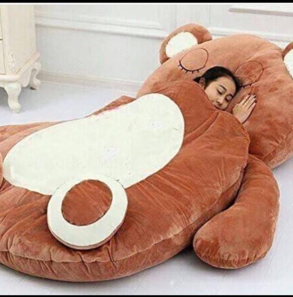 Home accessory teddy bear giant teddy bear tumblr  : drbc1t l 610x610 homeaccessory teddybear giantteddybear tumblrbedroom from wheretoget.it size 602 x 610 jpeg 72kB