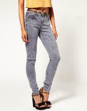 jeans,shoes