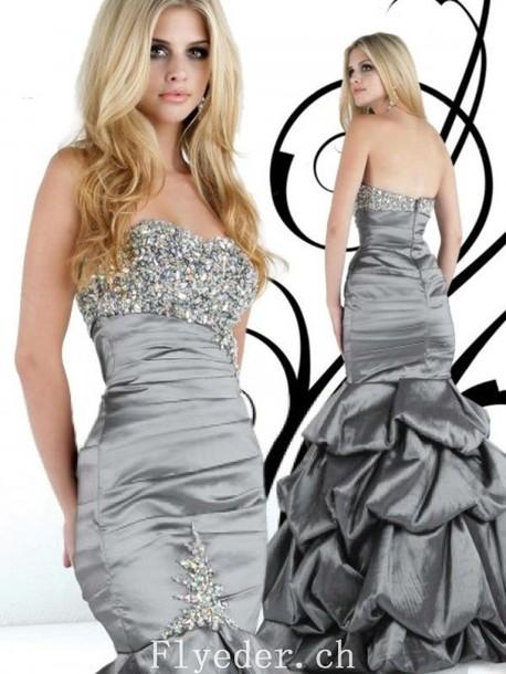 dress ballkleider