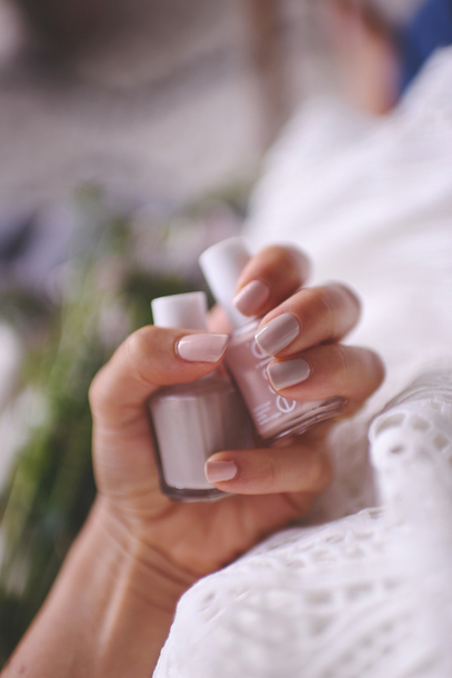 Nail accessories, $8 at essie.com - Wheretoget