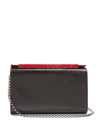 bag clutch black