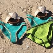 swimwear,bikini,beach dress,women beachwear,where did u get that,pretty woman,bikini top,crochet,crochet bikini